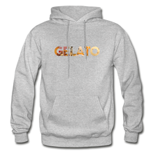 Load image into Gallery viewer, Men's Gelato Hoodie - heather gray