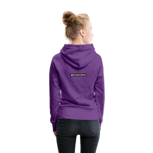 Load image into Gallery viewer, Women's Girl Scout Cookie Hoodie - purple