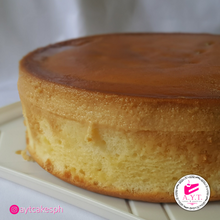 Load image into Gallery viewer, Custard Cake