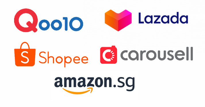 Best E-commerce Online Marketplace for Seller in Singapore
