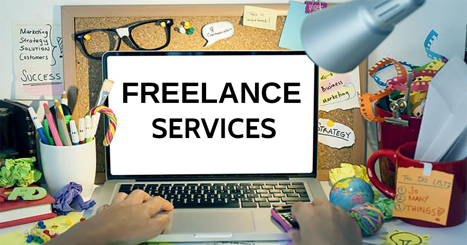 Freelancer in Singapore