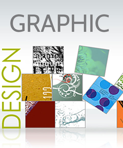 Graphic Design Freelance Services