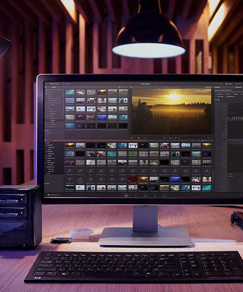 Video Editing Freelance Services