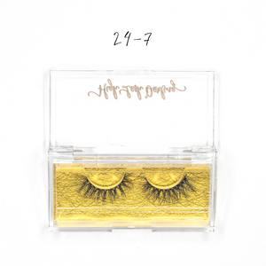 24/7 - High Lash Darling