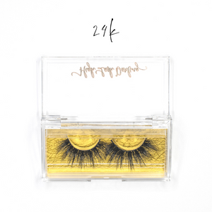 24K - High Lash Darling