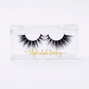 Savage - High Lash Darling