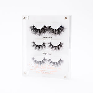 Alter Ego Collection - High Lash Darling
