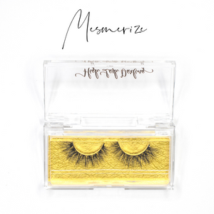 Mesmerize - High Lash Darling