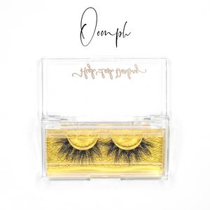 Oomph - High Lash Darling