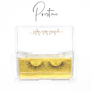 Pristine - High Lash Darling