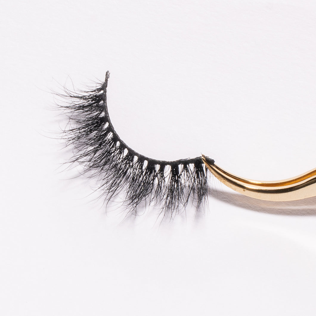 Spiked - High Lash Darling
