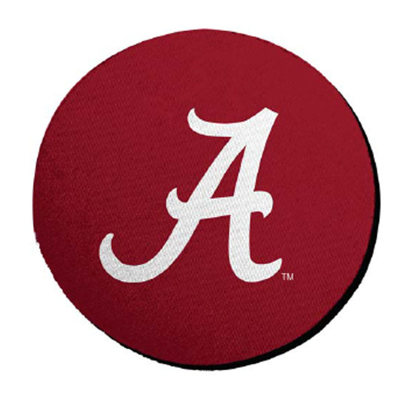4PK Neoprene Coaster University of Alabama