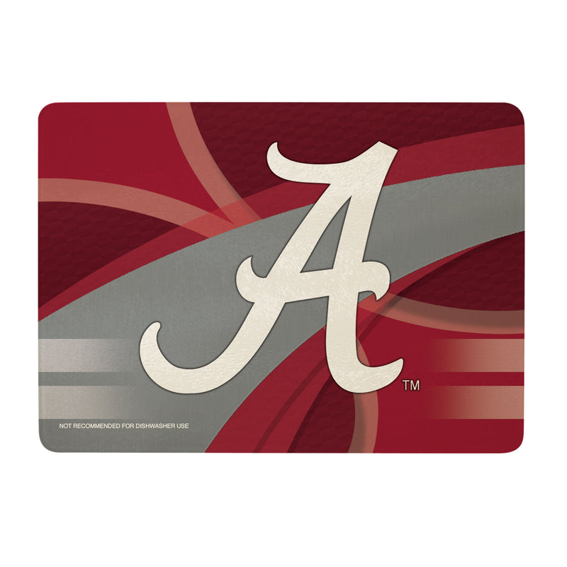 University of Alabama Carbon Fiber Design Cutting Board