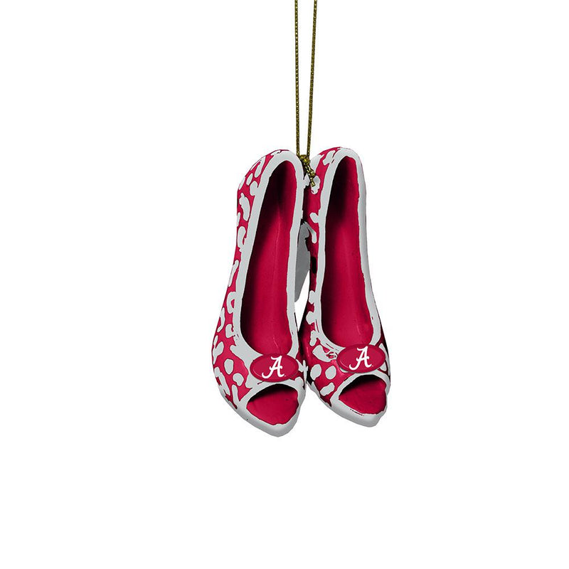 Shoe Ornament | University of Alabama