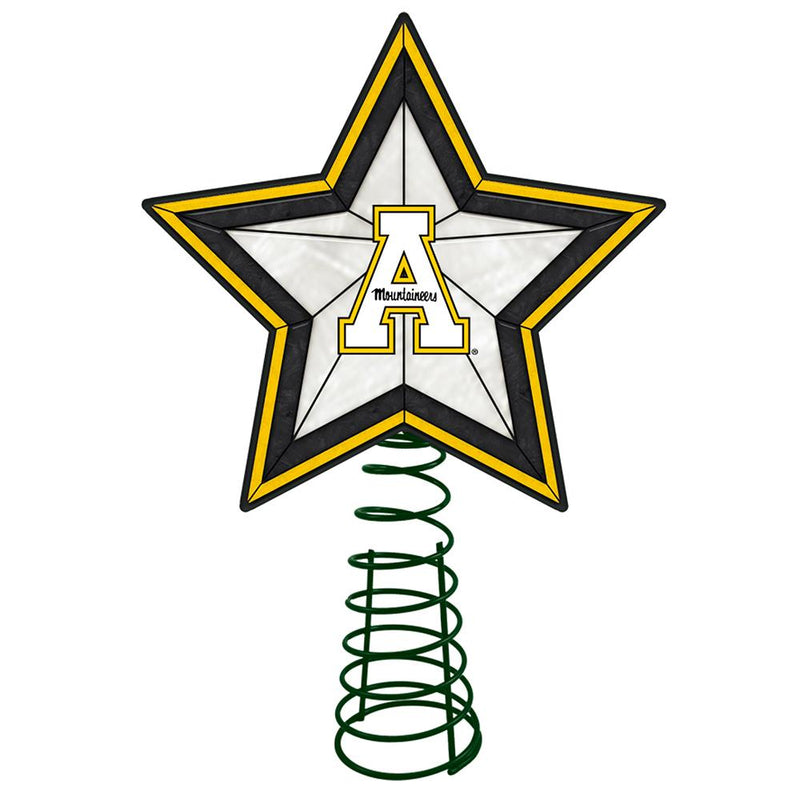 AG Tree Topper Appalachian St