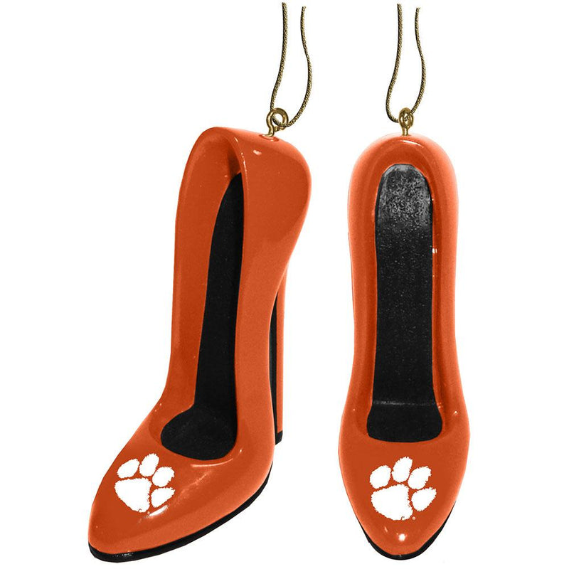 High Heeled Shoe Orn Clemson
