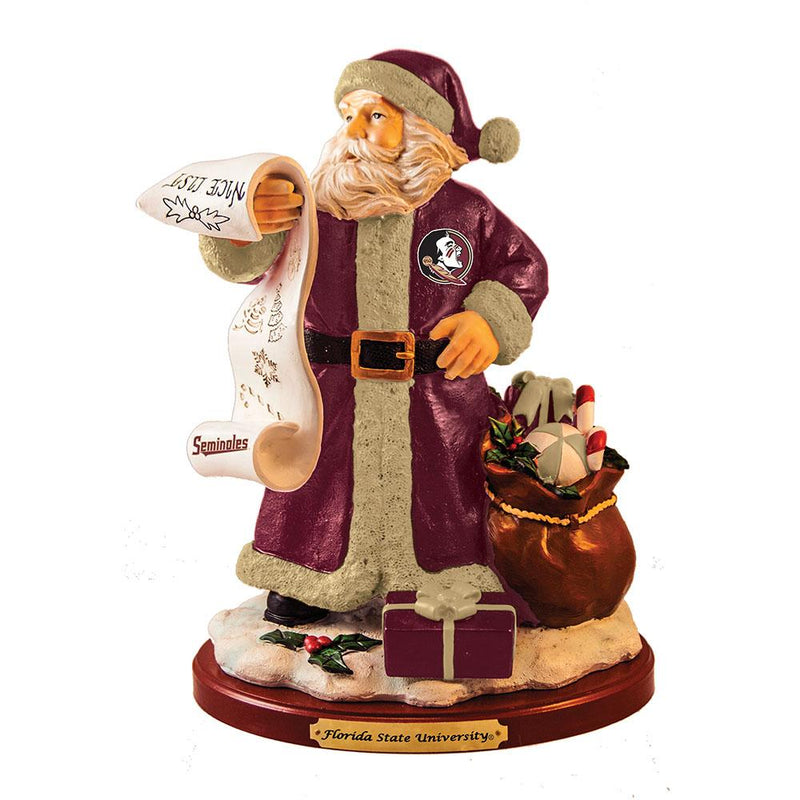 2015 Naughty NiceList Santa fig. FL Stat
