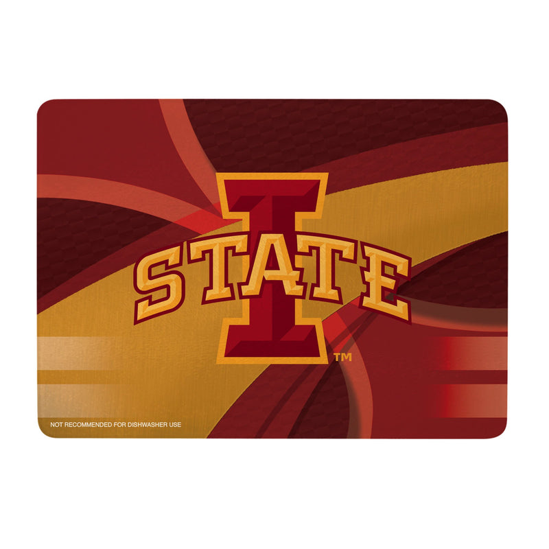 CARBON FIBER CUTTING BOARD  Iowa State