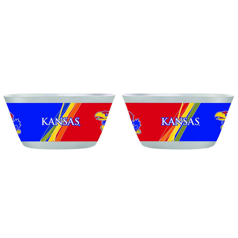 Dynamic Melamine Bowl Kansas