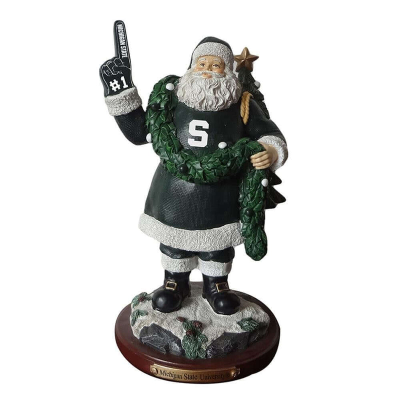 #1 Santa Michigan State