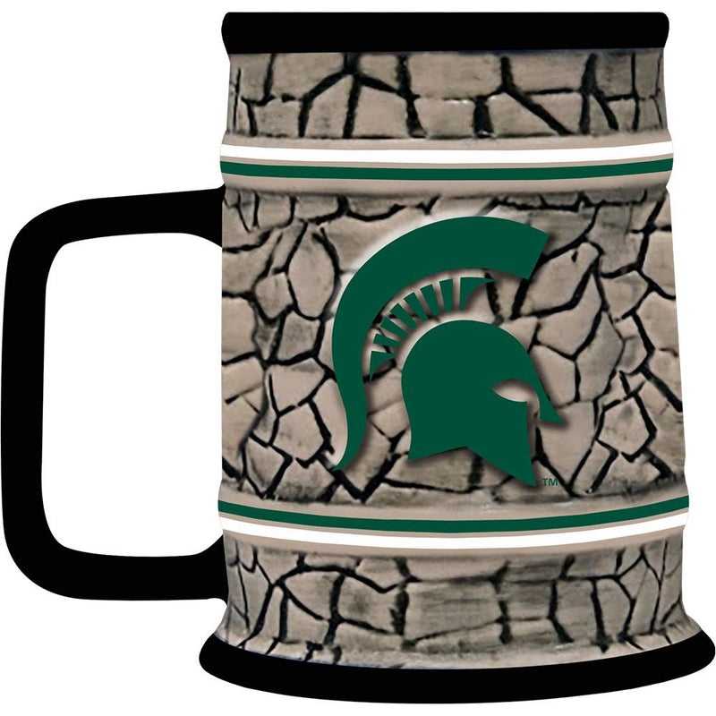 Stone Stein Michigan St