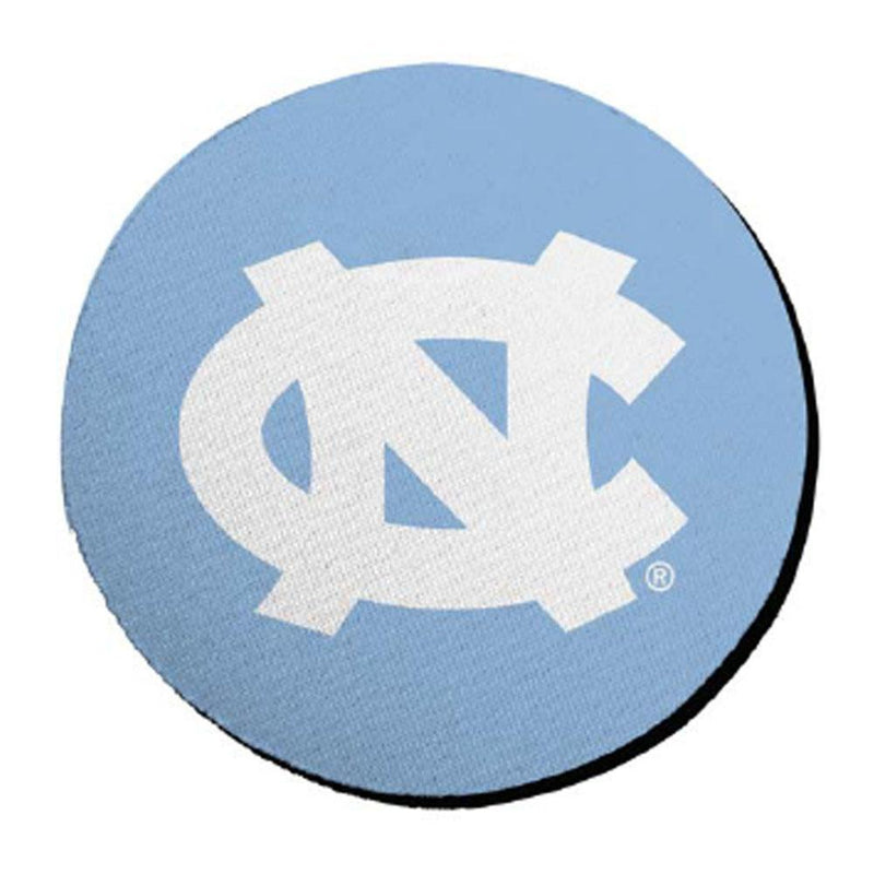 4 Pack Logo Neoprene Coaster North Carolina University