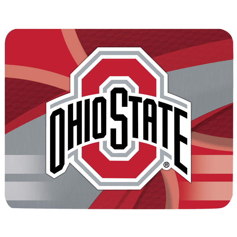 Carbon Fiber Mousepad | Ohio State University