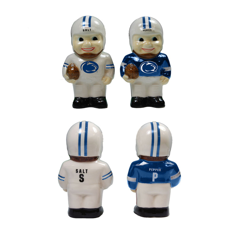 Player S&P Shakers Penn State
