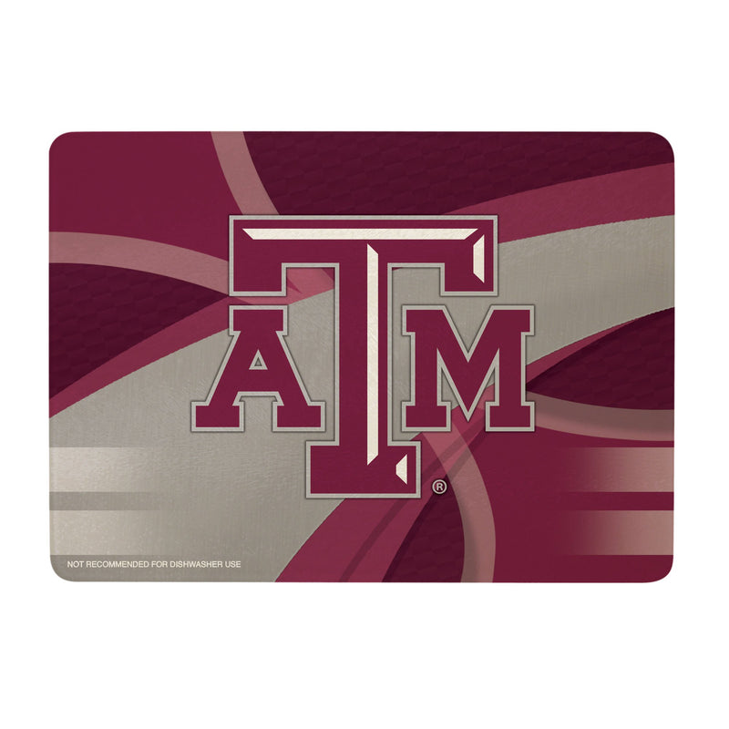 CARBON FIBER CUTTING BOARD  Texas A&M