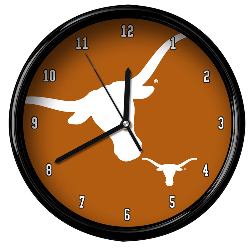 Clock | Texas Longhorns