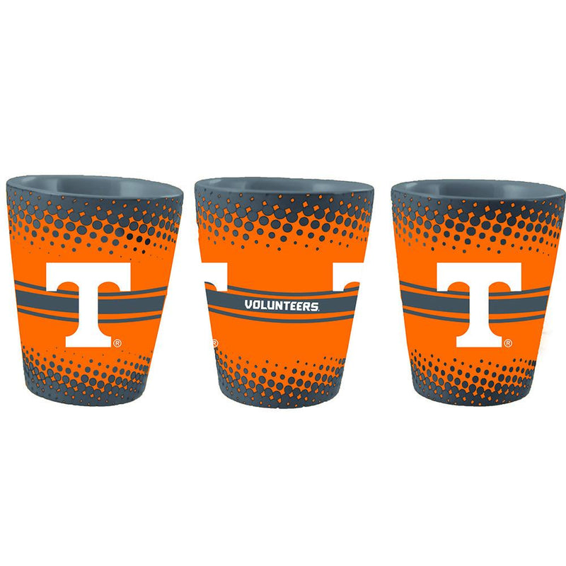 Full Wrap Collection Glass | Tennessee Volunteers