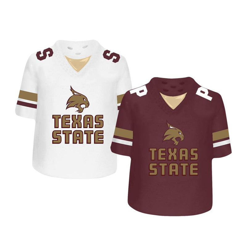 S&P Jersey Tex ST