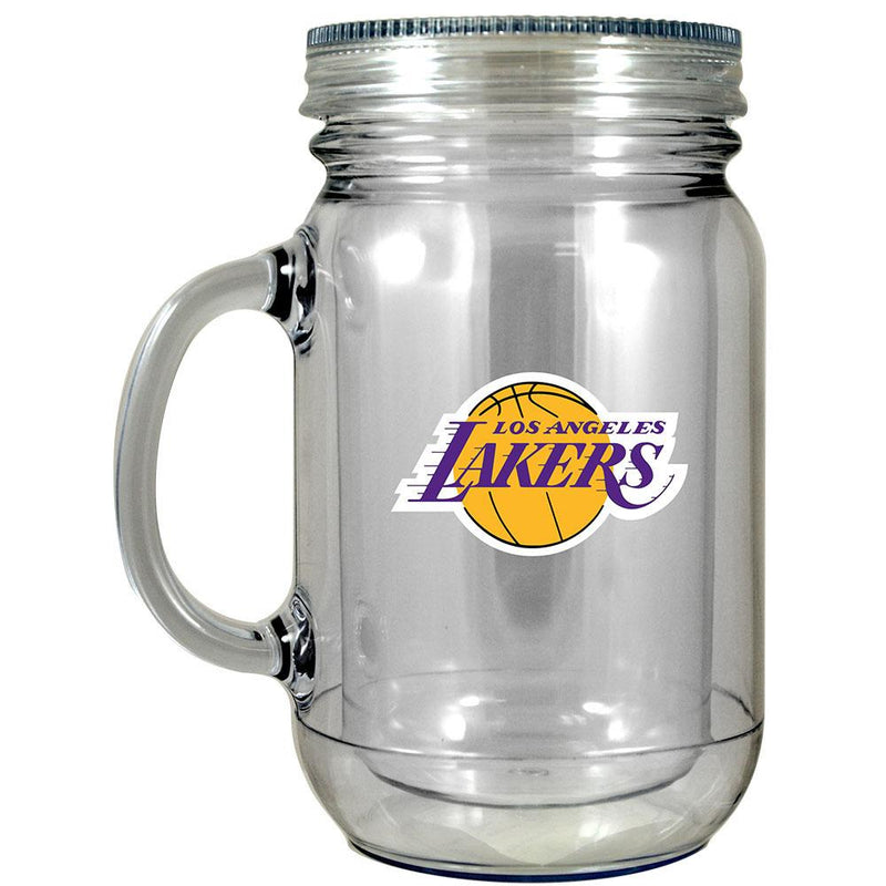 Mason Jar Lakers