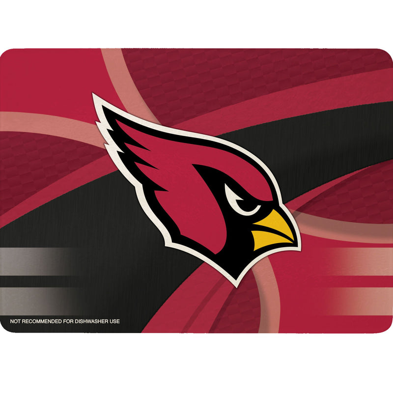 CARBON FIBER CUTTING BOARD Cardinals