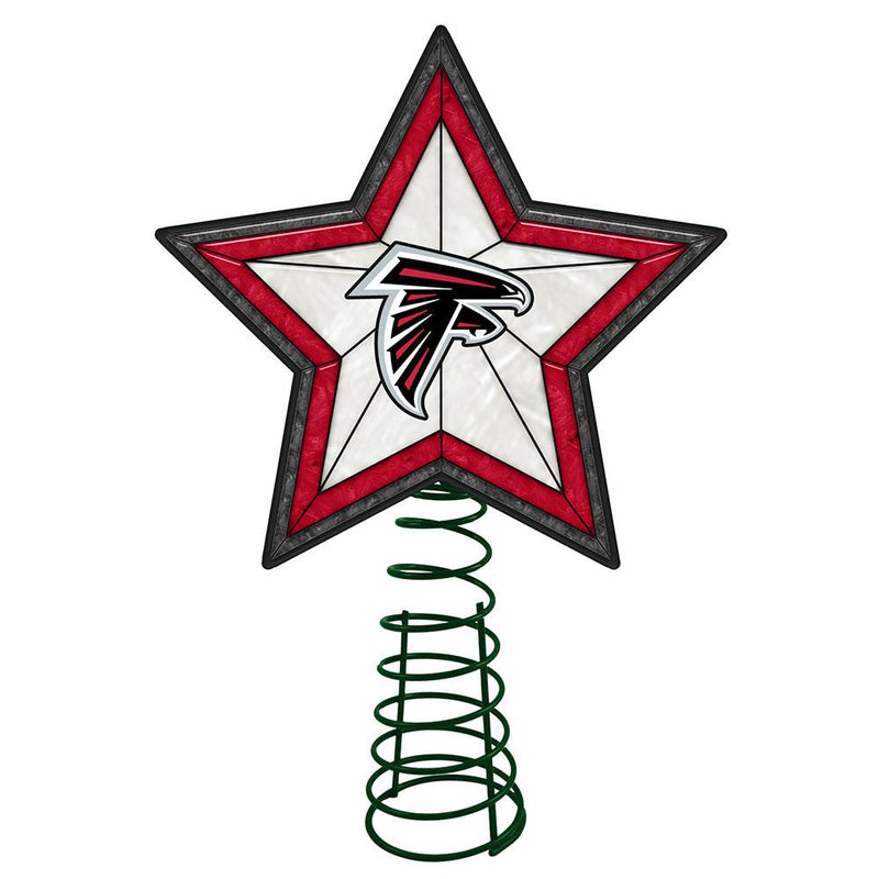 AG Tree Topper Falcons