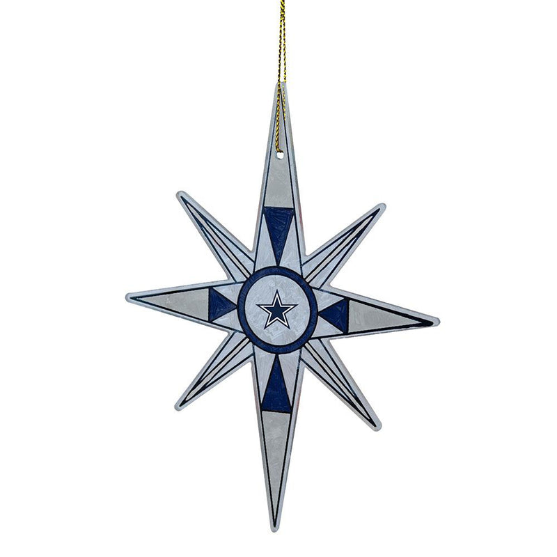 2015 Snow Flake Ornament | Dallas Cowboys