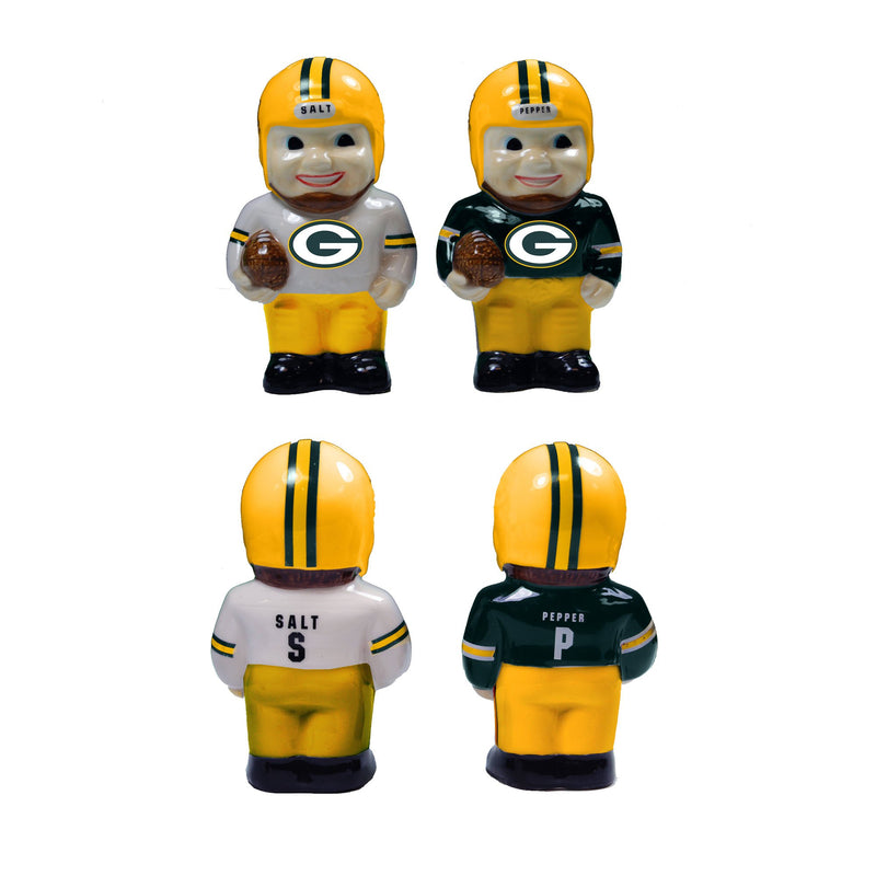 Player S&P Shakers | Green Bay Packers