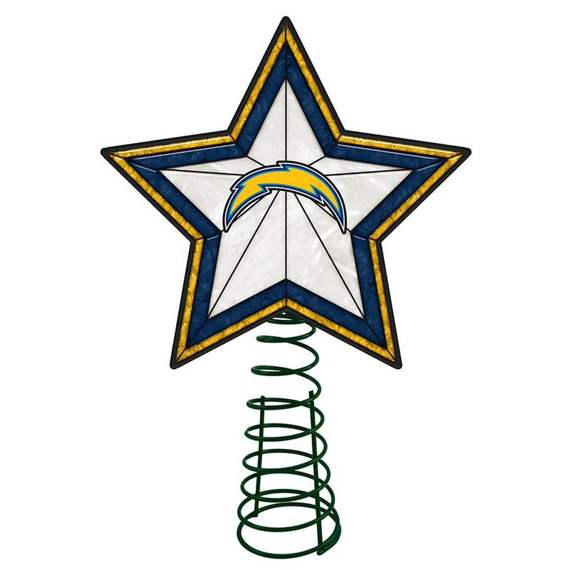 AG Tree Topper Chargers