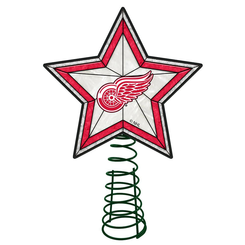 AG Tree Topper Red Wings