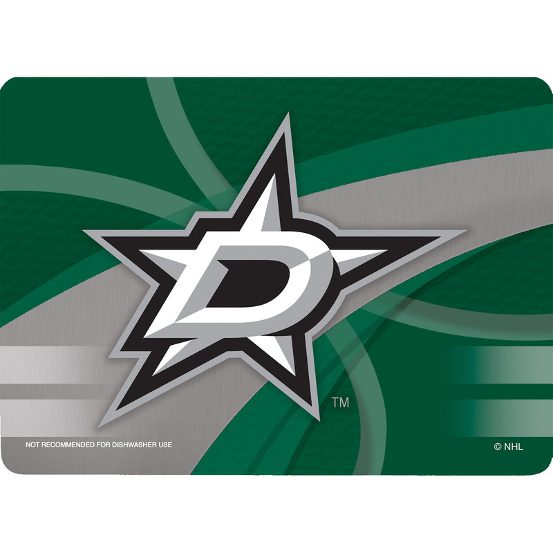 Carbon Fiber Cutting Board | Dallas Stars