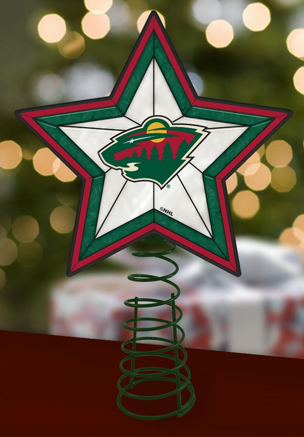 AG Tree Topper Wild