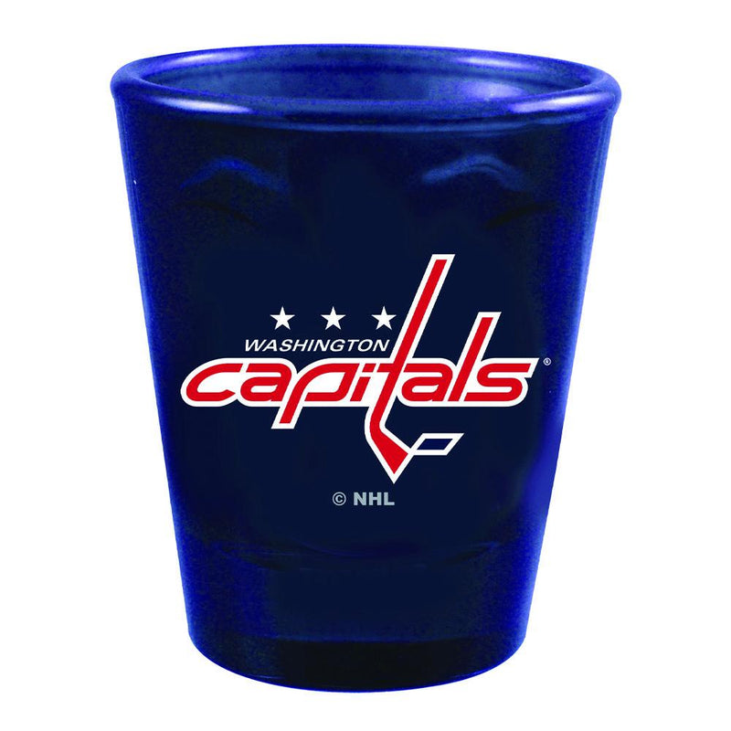 Swirl Color Collect Glass | Washington Capitals