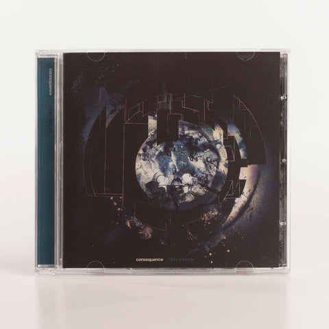 ExitCD010 - Consequence 'Test Dream' Album (CD)