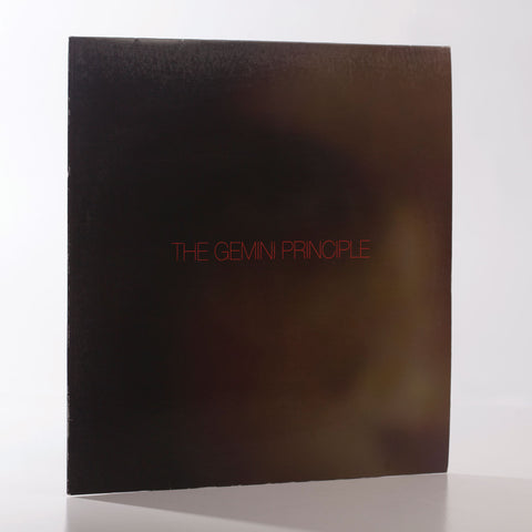 Exit009 - dBridge 'The Gemini Principle Vol I'