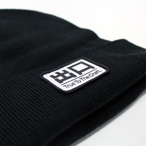 Exit Records 'True to the Craft' Beanie
