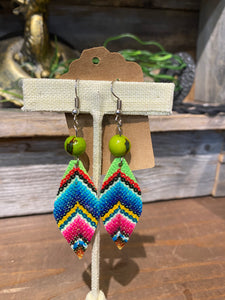Earrings - $10.95