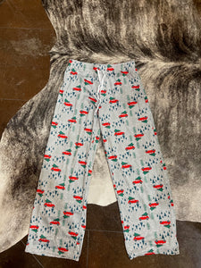 Christman Vacation Pants