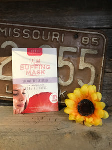 Facial Buffering Masks