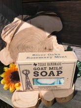 Load image into Gallery viewer, Goat Milk Bar Soap