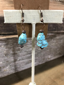 Earrings - $25.95